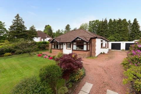 5 bedroom detached bungalow for sale - 24 Ayr Road, Lower Whitecraigs, G46 6RY