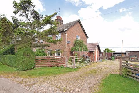 3 bedroom cottage for sale - Sutton Road, Walpole Cross Keys