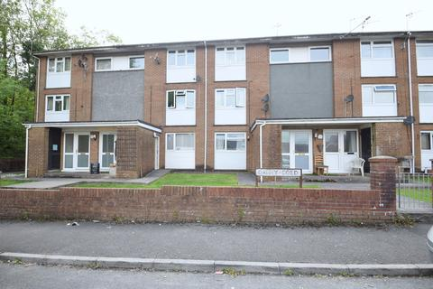 2 bedroom ground floor flat for sale - 3 Dan Y Coed, Aberkenfig, Bridgend, Bridgend County Borough, CF32 9AT