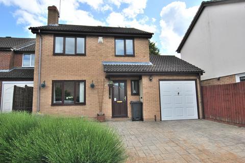 4 bedroom detached house for sale - Ledbury Drive, Calcot, Reading, RG31 7EE