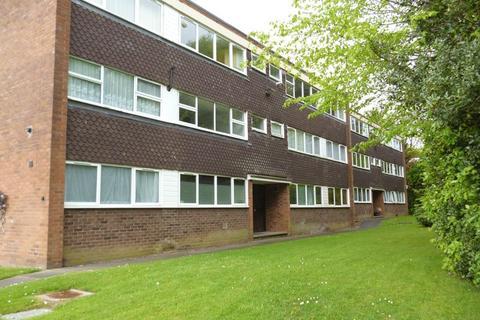 2 bedroom apartment to rent - Cedarhurst, Harborne, Birmingham, B32 2JZ