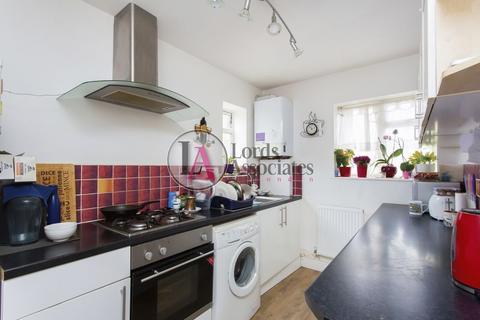 1 bedroom maisonette for sale - St. David Close, Uxbridge, UB8