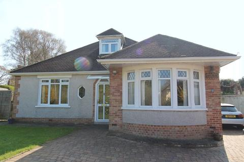 3 bedroom detached bungalow for sale - Pwllmelin Road, Llandaff