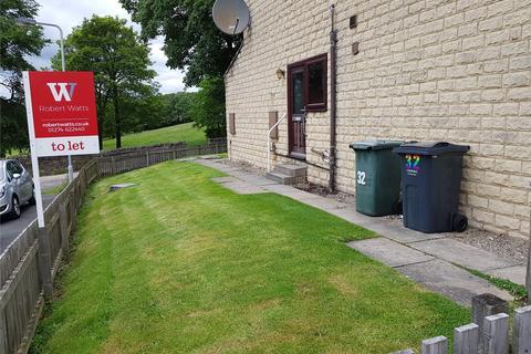 2 bedroom apartment to rent - Harrogate Terrace, Bradford, West Yorkshire, BD3