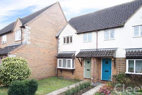 2 bedroom terraced house for sale - Clematis Court, Cheltenham