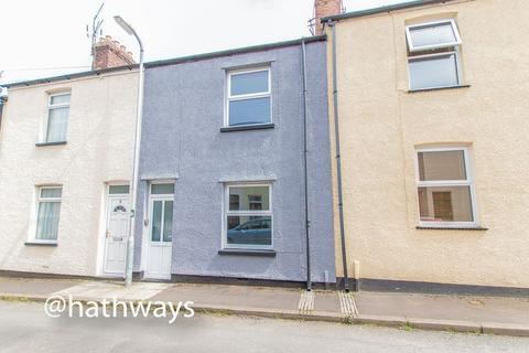 2 bedroom terraced house for sale - Arthur Street, Caerleon