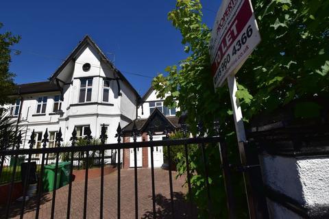2 bedroom apartment to rent - Herbert Road, Nottingham