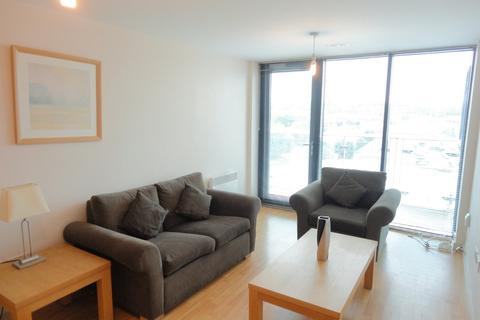 1 bedroom apartment to rent - Lovell House
