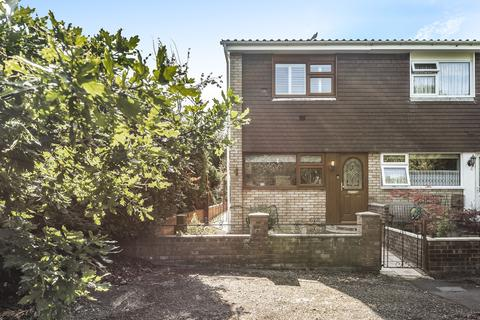 2 bedroom end of terrace house for sale - Sholing, Southampton