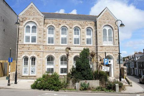 1 bedroom apartment to rent - Josiah Thomas Memorial Hall, Camborne