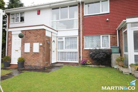 2 bedroom ground floor maisonette to rent - Pinewood Drive, Bartley Green, B32