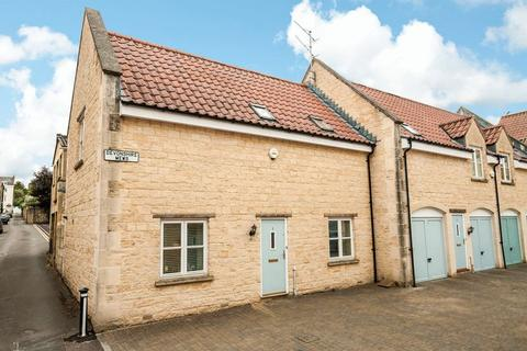 3 bedroom mews for sale - Devonshire Mews, Devonshire Buildings, Bath