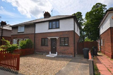 3 bedroom semi-detached house for sale - Pine Grove, Hoole, Chester