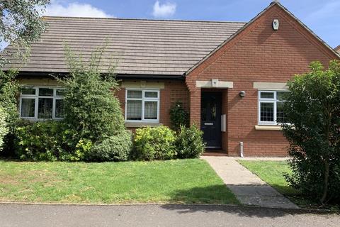 4 bedroom detached house for sale - Orpine Close, Bicester