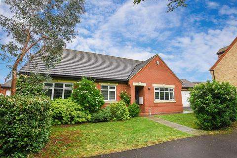 4 bedroom detached house for sale - Orpine Close, Bicester