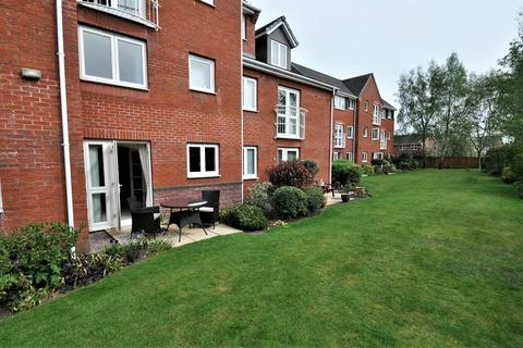 1 bedroom apartment for sale - Lovell Court, Parkway, Holmes Chapel