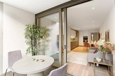 2 bedroom flat for sale - Bedford House, 215 Balham High Road, London, SW17