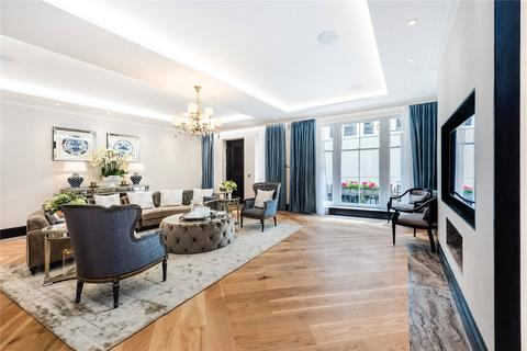3 bedroom character property to rent - King Street, London, SW1Y