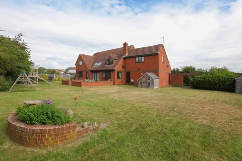 4 bedroom detached house for sale - Junction Road, Woodhouse