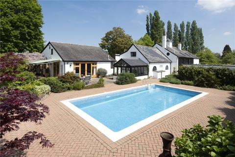 6 bedroom detached house for sale - Fartherwell Road, West Malling, Kent, ME19