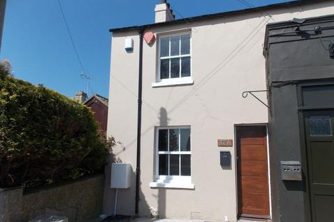 2 bedroom end of terrace house for sale - Newly Refurbished Cottage - Weston Road, Portland