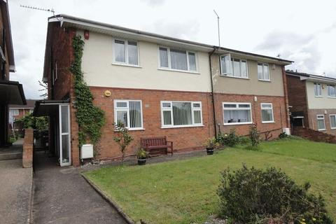 2 bedroom apartment to rent - Ivyfield Road, Erdington