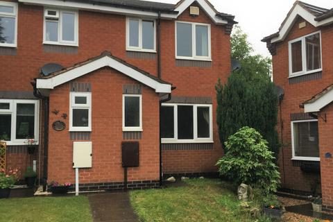 2 bedroom semi-detached house to rent - Beech Court, Mount Street, Hednesford WS12
