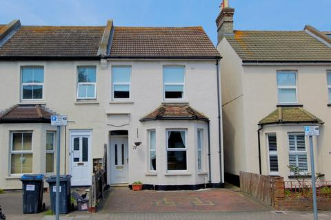 2 bedroom end of terrace house for sale - Southlands Road, Bromley, BR2