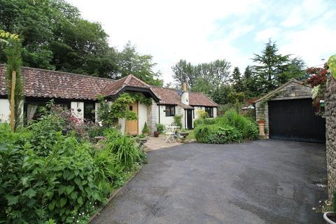2 bedroom barn conversion for sale - Hunstrete Lane, Hunstrete