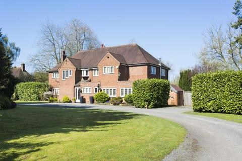 5 bedroom detached house for sale - Forshaw Heath Road, Earlswood