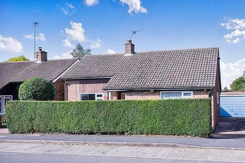 2 bedroom detached bungalow for sale - Horsell