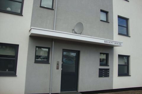 Studio to rent - Fitzroy Terrace -Northampton