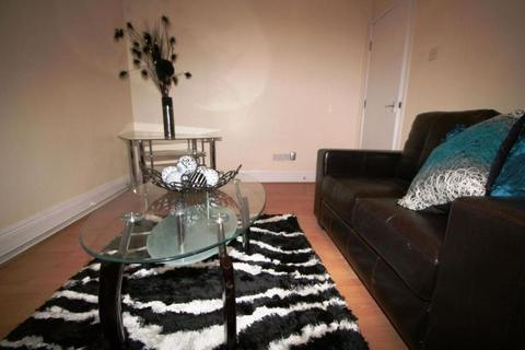1 bedroom terraced house to rent - Kendall Lane, Leeds, LS3 1AY