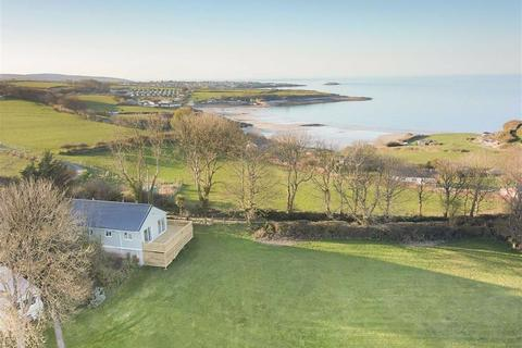 3 bedroom lodge for sale - Penrhyn Point Holiday Park, Benllech, Isle Of Anglesey