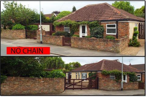 4 bedroom detached bungalow for sale - Bramble Cottage, 2 Middledyke Lane, Cottingham