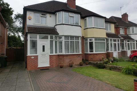 3 bedroom semi-detached house for sale - Beeches Avenue, Birmingham
