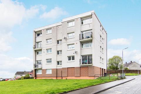 2 bedroom duplex for sale - Irving Court, Clydebank, G81