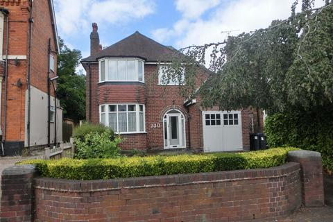4 bedroom detached house for sale - Alcester Road South, Birmingham