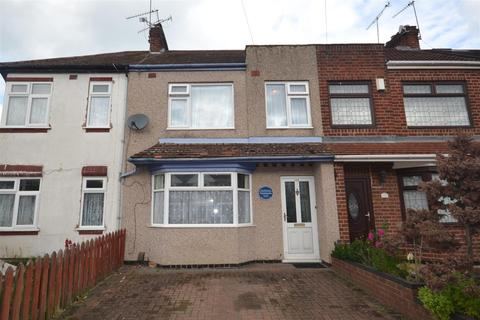 3 bedroom terraced house for sale - Cedars Avenue, Coundon, Coventry