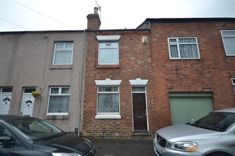 2 bedroom terraced house for sale - Cobden Street, Coventry