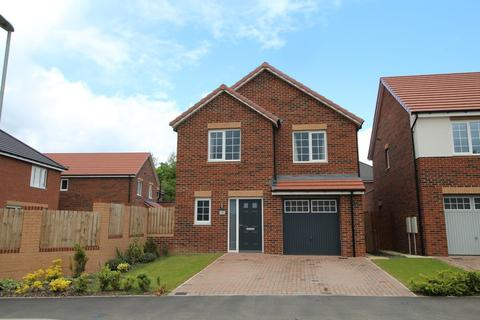 4 bedroom detached house for sale - Bradbury Way, Chilton