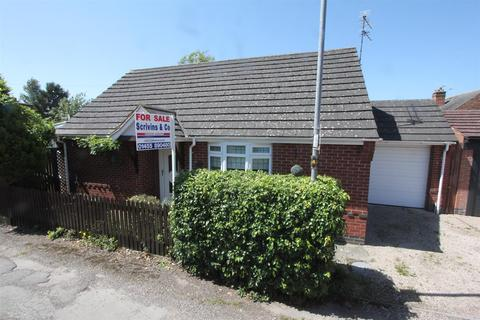 2 bedroom detached bungalow for sale - Crossways, Burbage