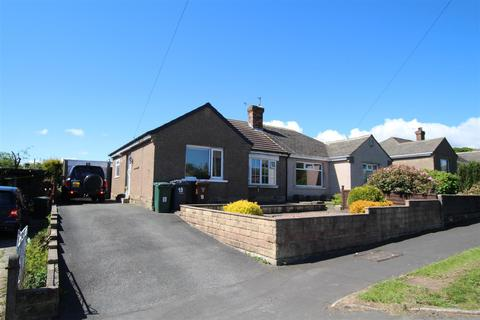 2 bedroom semi-detached bungalow for sale - Back Lane, Clayton Heights, Bradford