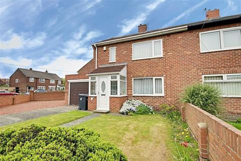 2 bedroom semi-detached house for sale - Henderson Road, South Shields, Tyne And Wear