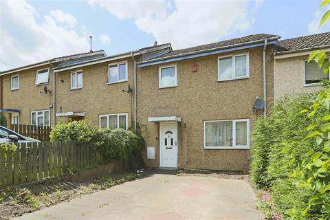 2 bedroom terraced house for sale - Whitcombe Gardens, Top Valley, Nottinghamshire, NG5 9ED