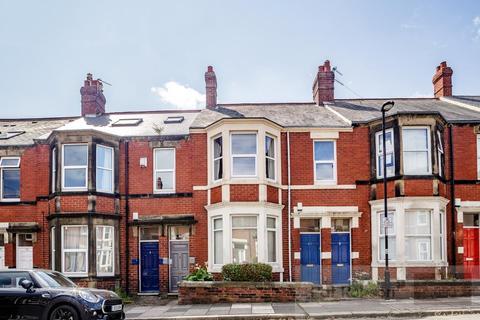 2 bedroom flat for sale - Shortridge Terrace, Jesmond