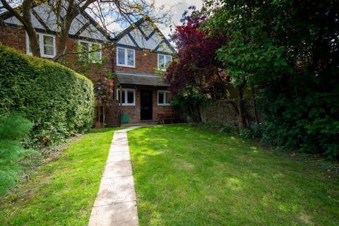 3 bedroom cottage for sale - Kempsford, Fairford