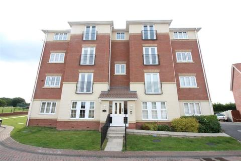 2 bedroom apartment for sale - Dovestone Way, Kingswood, Hull