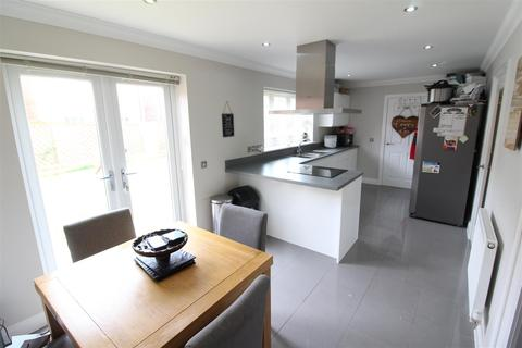 4 bedroom detached house for sale - Farrier Close, Kingswood, Hull