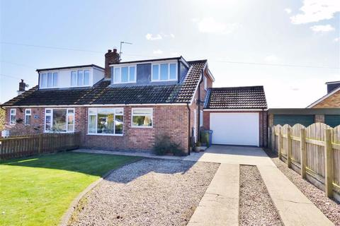 4 bedroom semi-detached house for sale - Roman Avenue South, Stamford Bridge